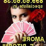 Tarocchi prima domanda gratis via email : Lettura tarocchi online