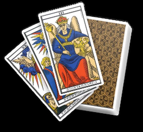 carte tarocchi antiche