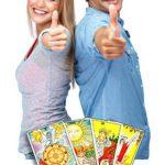 Tarocchi gratis veritieri 10 carte : Servizio di cartomanzia online