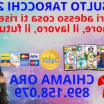Tarocchi gratis carta del giorno : Chiedi un consulto di cartomanzia privato