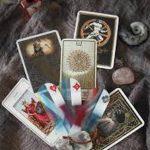 Tarocchi angeli online : Consulto di tarocchi online