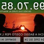 Cartomanzia gratis da telefono fisso : Parla con un sensitivo
