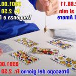 Tarocchi del lavoro e dei soldi : N°1 della cartomanzia italiana