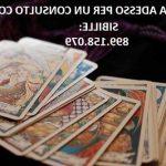 Tarocchi delle streghe gratis lettura : Parla con un cartomante